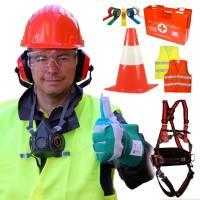 Munkavédelmi termékek
