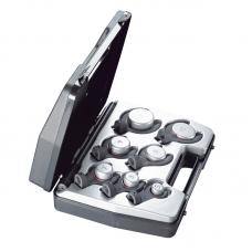 TMHN 7 SKF Tengelyanya-kulcs készlet