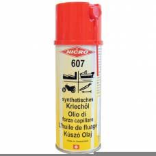 NICRO 607 400 ml Kúszóolaj