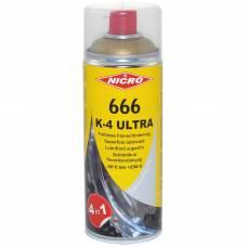 NICRO 666 K-4 ULTRA 400 ml