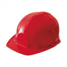MV 65105 Opus védősisak piros