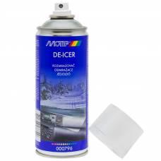 MOTIP Jégoldó spray 400ml