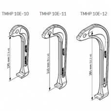TMHP 10E-5 SKF Kar állvány csavarokkal