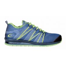 Cofra Fluent S1P SRC Munkavédelmi cipő