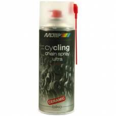 MOTIP Kerékpár lánckenő spray 400ml